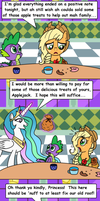 After the Gala - Page 2 by AleximusPrime