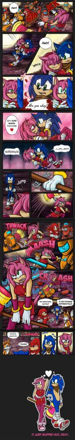 Sonic Boom : It Slipped by Sariels-Hope