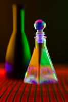 Black Light Exp. II by pubculture
