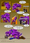 Sonic and the BirdStone chap5 P06 by Amandaxter