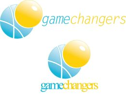 gamechangers logo by aaronhockey
