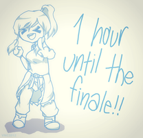 1 MORE HOUR by Misoroll