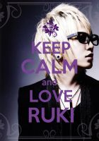 Love Ruki II by DFrohlic