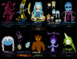 Meme league of legends by tamisise