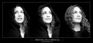 Waiting on a Miracle by artisticalshell