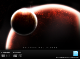 Eclipsus Wallpapers by salmanarif