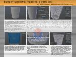 trash can tutorial - part 1 by abdoubouam