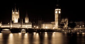 Parliament by AndrewToPhotography