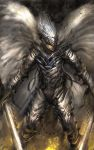 Armored Archangel by madeincg