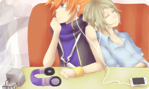 TWEWY: a lullaby for you. by poooptato