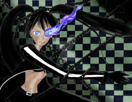 :BRS: Unbreakable by Evilness321
