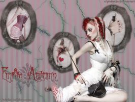 Emilie Autumn by xOpheliac
