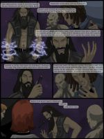 Bloodlines: Ad End Page 24 by lancea