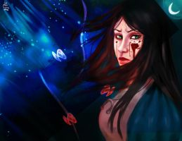 Alice Madness Returns by lior20083