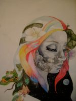 nature portrait complete by amber1989