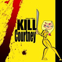 Kill Courtney by TheMightyPen