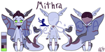 Mithra by Jade-Merciful