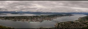 Norway.34: Tromso.3 by CrLT
