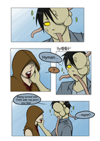 L4D2_fancomic_Those days 18 by aulauly7