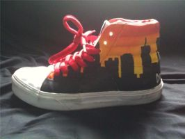 Dr. Shorty Vans 2 by sHoRtYWEAR
