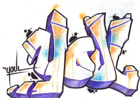 Sketches Juin2013 017-005 by YoulDesign