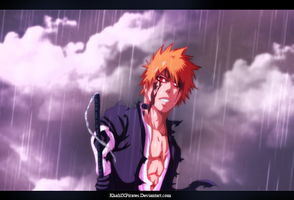 Bleach 512 - Kurasaki Ichigo by KhalilXPirates