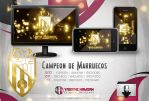 Campeon De Marruecos Wallpapers by Hamdan-Graphics