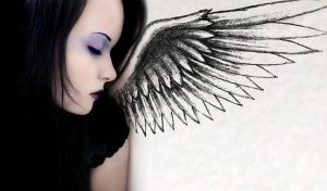 You can't break my wings by SuicideEuphoria