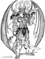 1997 - Demon Lord by Rynson