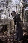Raistlin Cosplay: The Hermit by curiousMigo