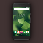 My new Nexus 5X by hundone