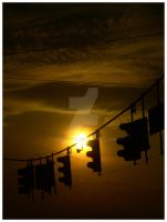 Traffic Lights by dcl-photo