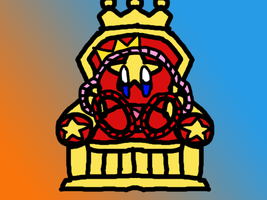 Lord Kirby by MetaKnight2716