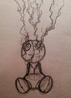 Polluted Mind WIP by psychopath567