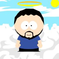 RIP Billy Mays by Catoz
