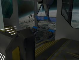 Bridge Conn stations by The-Didact