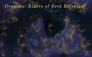 Dragons: Riders of Berk RP by lilgerndt