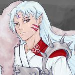 Sesshomaru by fajritabur