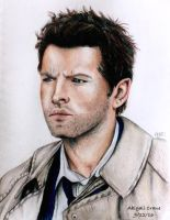 Castiel by Ivystream