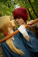 NRT: You lost, Deidara. by Deianeira27