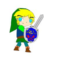 Commission Link Albane by OniChick63