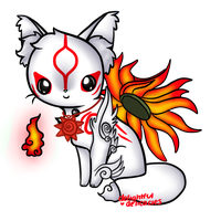 Ammy - WingsThePhoenix by delicacies