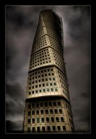 Turning Torso by stryder99