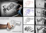 3D Art Tutorial and Interview for Tuts+ by BenHeine