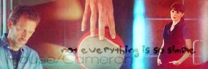hameron not everything is by DramaCauliflowery