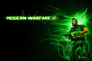 MW2 Wallpaper 3 by Xiox231
