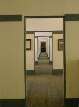 Hallway 2 by kathan1