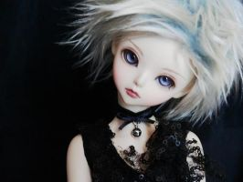 Corto - BJD eyes by trifoil