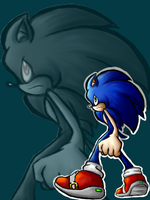 They Call Me SONIC by Pichulover20
