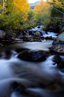 Eastern Sierra Color by sellsworth